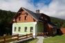 Dolní Morava ubytování 14 lidí  pronajmutí