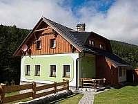 ubytování Dolní Morava na chalupě