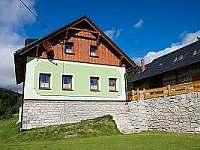 Hájovna - chalupa k pronájmu - 3 Dolní Morava