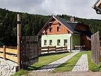 Hájovna - chalupa k pronajmutí - 4 Dolní Morava