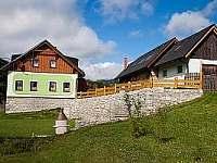 Hájovna - chalupa ubytování Dolní Morava - 2
