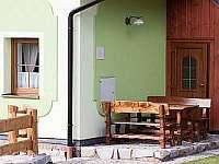 Hájovna - chalupa ubytování Dolní Morava - 5