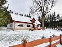 Chata Dolina Rejvíz