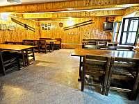 Chata Staré Sedlo - chata ubytování Ramzová - 9