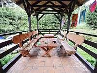 Chata Staré Sedlo - chata k pronájmu - 3 Ramzová