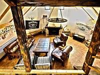 Chata Staré Sedlo - chata k pronájmu - 6 Ramzová