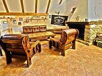 Chata Staré Sedlo - chata k pronajmutí - 8 Ramzová