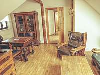 Chata Staré Sedlo - chata - 17 Ramzová