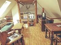 Chata Staré Sedlo - chata k pronájmu - 10 Ramzová