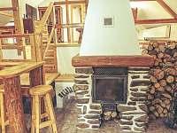 Chata Staré Sedlo - chata - 21 Ramzová