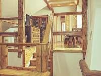 Chata Staré Sedlo - chata k pronajmutí - 20 Ramzová