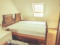 Chata Staré Sedlo - chata k pronajmutí - 11 Ramzová