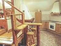 Chata Staré Sedlo - chata k pronájmu - 22 Ramzová
