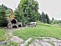 Chata Staré Sedlo - chata k pronajmutí - 4 Ramzová