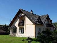 vila Břidličná - ubytování Břidličná