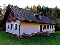 ubytování Skiareál Stříbrnice - Návrší Chata k pronájmu - Nové Losiny