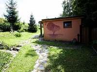 ubytování na Severní Moravě Chata k pronajmutí - Vřesina