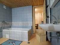 Alena-koupelna se saunou