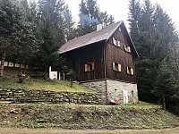Chalupa Elba - chalupa ubytování Nové Losiny - 2