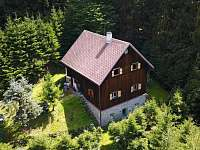 ubytování v Hrubém Jeseníku Chalupa k pronajmutí - Nové Losiny