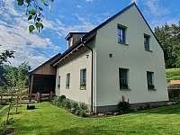 Chata Bianka Karlovice - ubytování Karlovice
