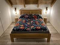 druhá ložnice - Karlovice
