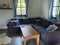 obývací pokoj - Karlovice