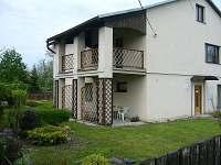 Levné ubytování Přehrada Slezská Harta Apartmán na horách - Osoblaha