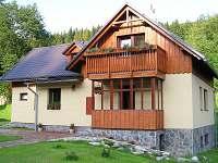 Apartmány k pronajmutí Dolní Morava