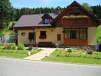 Pronájem ubytování Dolní Morava