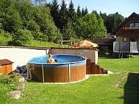 Ubytování s bazénem Kralický Sněžník - apartmán k pronájmu Dolní Morava