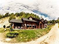 ubytování Ski areál Lázeňský vrch Chalupa k pronajmutí - Písečná