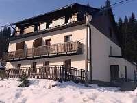 ubytování Ski areál Paprsek Apartmán na horách - Petříkov