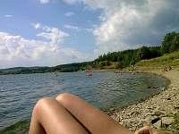 Leskovec nad Moravicí - chalupa k pronajmutí - 24