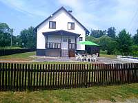 Chata k pronájmu - Brumovice - Pocheň