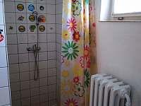 Koupelna sprchový kout