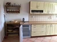 Kuchyň - Roudno - Volárna