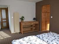 Apartmá 1 - chalupa k pronajmutí Filipovice