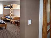 apartmá 3 - Filipovice