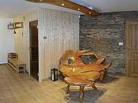 sauna a relax zóna - Filipovice