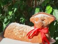 Velikonoce - chalupa k pronájmu Filipovice