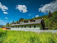 Penzion na horách - dovolená v Jeseníkách