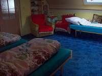 Stará Červená Voda - rekreační dům k pronajmutí - 6