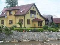 ubytování Stará Červená Voda Rodinný dům na horách