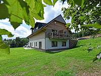 Dolní Morava ubytování 25 lidí  ubytování