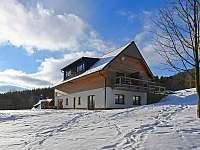 ubytování Ski areál Hynčice - Kraličák Apartmán na horách - Dolní Morava