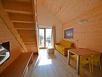 Větrník 2+2 - apartmán k pronajmutí Dolní Morava
