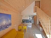 Větrník 2+2 - apartmán ubytování Dolní Morava