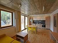 Větrník 4+2 - apartmán k pronajmutí Dolní Morava