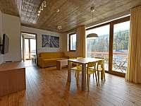 Větrník 4+2 - pronájem apartmánu Dolní Morava